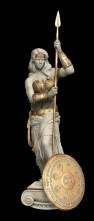 Image result for Wonder Woman: Princess of Themyscira Greek Statue