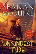 The Unkindest Tide (October Daye Book 13) by [McGuire, Seanan]