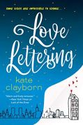 Love Lettering by [Clayborn, Kate]