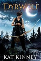 Dyrwolf by [Kat Kinney]